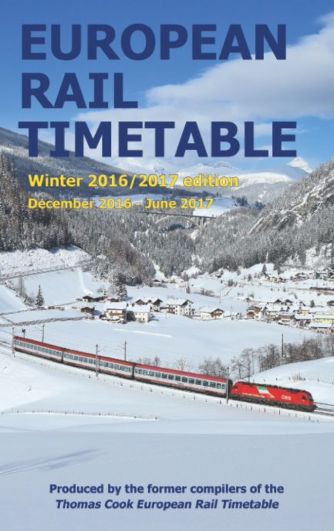 Winter 2016/2017 ERT (e-book)